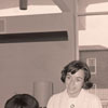 Patricia A. Johnson, Student