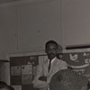 McKinley Brown, Student Teacher