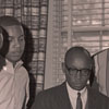 Dr. L.A. Alston & Upward Bound