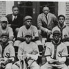 Slater Industrial Academy and State Normal School Baseball Team