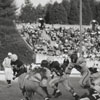 Winston-Salem Teachers College Football Action