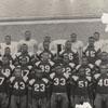 Winston-Salem Teachers College Football Team