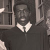 Basketball Player Earl Monroe After Graduation