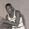 Men's Basketball Player Johnny Watkins