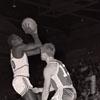 Men's Basketball WSSC vs High Point College