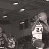 Men's Basketball WSSU vs NCCU
