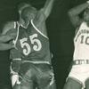 Men's Basketball WSSC vs LI Univ