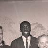 Men's Basketball Monroe, Gaines