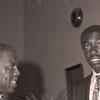 KR Williams and Earl Monroe