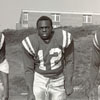 J. Brown & Other Football Players