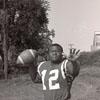 R. Brandon, Football Player