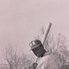 A. Hall, Baseball Player