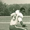 L. Bratcher, Football Player