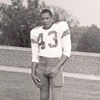 J. Harvey, Football Player